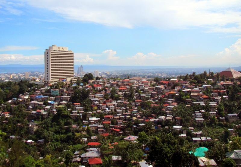 finner personer i filippinene