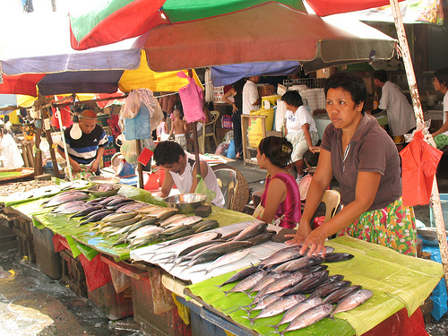 Street food business plan philippines office