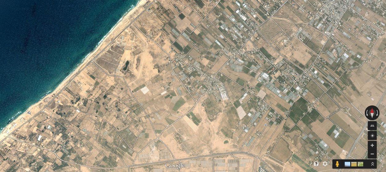 gaza overview