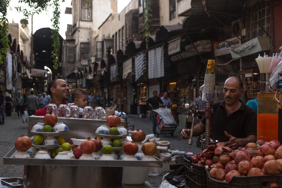 Damaskus