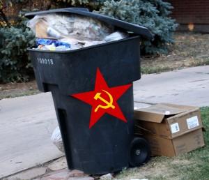 garbage socialism